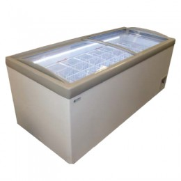 Excellence HM-23HC Jumbo Freezer 8 Basket