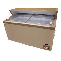 Excellence MCT-5HC Countertop Display Freezer