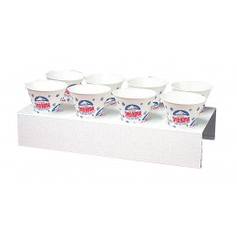 Gold Medal 1076 Eight Cup Counter Tray