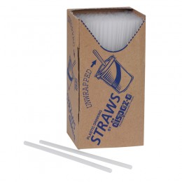 Gold Medal 1082M Sno-Sippers Straws 1000/CS