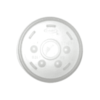 Gold Medal 1122L Clear Lids 12oz 1000/CS