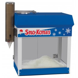 Gold Medal 1333 Sno Master with UL 120V