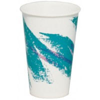 Gold Medal 5193 Styrofoam 8oz Cups 1000/CS