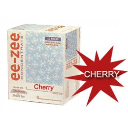 Gold Medal 1011CT Ee-Zee Cherry Concentrate 10/Carton