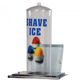 Gold Medal 1023 MaximIcers for Shaved Ice Machines 1027