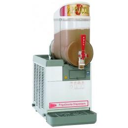Cecilware FrigoGranita 1 Bowl Stainless Steel Beverage Dispenser