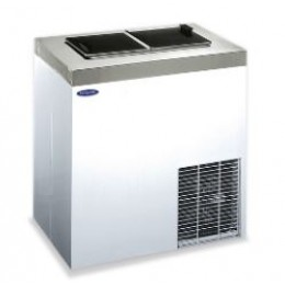 Norlake FF044WVS/0 Storage/Dipping Freezer 31-7/8