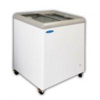 Norlake FTB31-6 Flat Lid Display Freezer 31