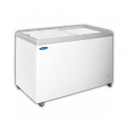 Norlake FTB52-12 Flat Top Ice Cream Display Freezers 52