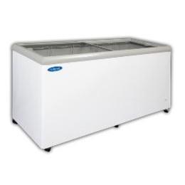 Norlake FTB71-17 Flat Top Ice Cream Display Freezers 71