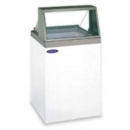 Norlake HF040WWG/0 Standard Viewing Dipping Display Freezer 26-1/2