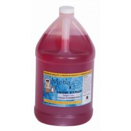 Paragon 6203 Motla Sugar-Free Fresh Strawberry - Gallon