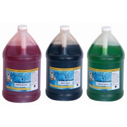 Paragon Motla Snow Cone Syrup Gallons Additional Flavors