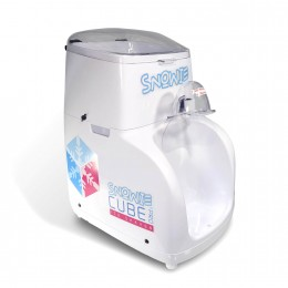 Snowie Cube Pro Ice Shaver AC