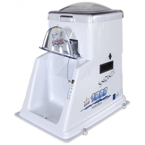 snow 1000 machine