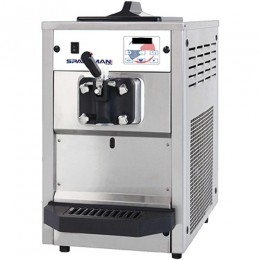 Spaceman 6210 Soft Serve Counter Machine