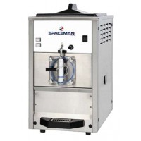 Spaceman 6650 Frozen Beverage Counter Machine 1 Bowl