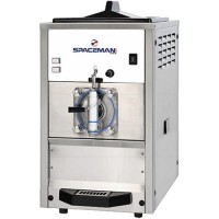 Spaceman 6490H Frozen Beverage Counter Machine 1 Bowl