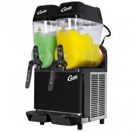 Curtis CFB2 Double Frozen Beverage Machine Two 3.0 Gallon Bowls